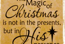Christmas: Jesus is the Reason