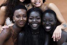 Black Woman you are beautiful
