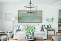 Faves From Chip and Joanna Gains!  Fixer Upper Decor #HGTV