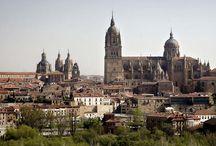 Salamanca / Turismo en Salamanca.