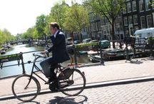 Ride Like Us - Ride Like Amsterdam