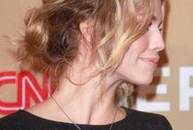 Hair and Beauty / by Ulrike Landers