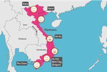 Vietnam - trip planning info