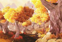 trees ref