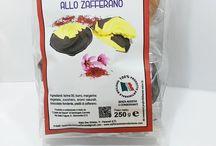 Prodotti Artigianali Siciliani allo Zafferano