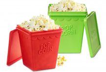 Nos Machines à Popcorn