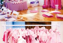 Party Ideas  / by Lacey Ardoin