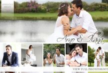Weddings / Wedding photo shoots that I did - Adele van Zyl Photography
