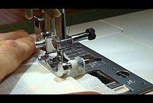 attrezzi per macchina da cucire