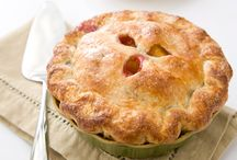 Pies , Tarts & Quiche / by Dawn