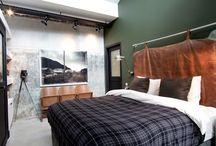 Design: Bed