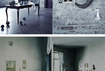spaces - design inspiration