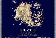 Ice Wines
