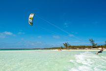 Bahama House Inn / Eleven Experience's beach cottage in the Bahamas