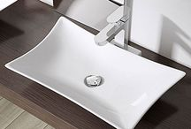 Wash basin ideas