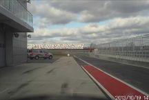 Заезд Гоночная трасса по стандартам Formula-1