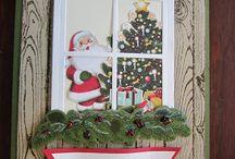 2015 Stampin' Up! Holiday Catalog Ideas