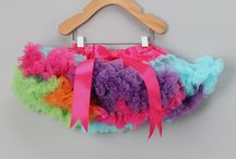 Nothing But Tutus / by zulily