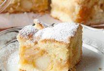 ciasto pieczenie
