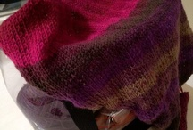 My Knitting Projects / Projects I am working on