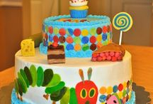 Cakes, Cookies and yummy treats, OH MY!  / Sweet Imagination!  / by The Imagination Laboratory