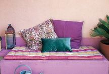Moroccan Decor / by Doreen Caban