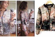 New Fashion Blog Posts