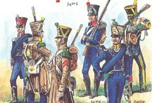 Napoleonic Wars - French Army