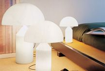 Catalog Table Lights / Table top luminaires