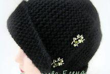 шапка Робин