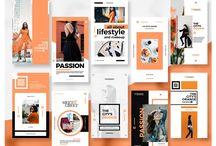 Instagram Stories Design Ideas