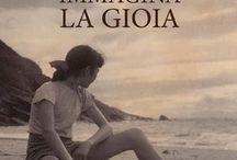I romanzi di Vittoria Coppola / Le copertine dei primi due lavori letterari della scrittrice salentina
