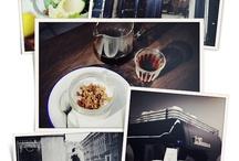 Travel / by Lillian Xia