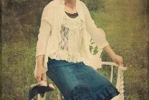 Love My Jean Skirt (lovemyjeanskirt) on Pinterest