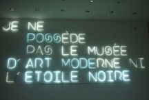 Expositions parisiennes