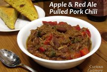 Shaved Pork Recipe Ideas / Recipe that we could possibly try with our Shaved Pork! Some recipes may need to be adjusted.