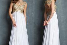 Dresses♥ / by Kristin Cain