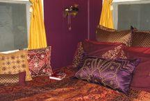 Decorating Middle Eastern / by Lori Salim