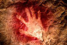malby prehistorie
