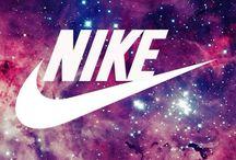 nike/adidas logo