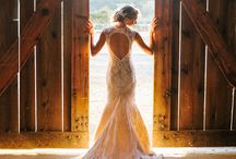 Wedding Poses / by Crystal Bolding