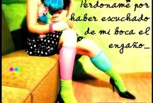 ayo cuando estoy triste  / by ♥claudyta♥ (tu emoxita)