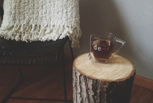 coffee + tea / by Olivia Osley