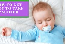 How To Get Baby To Take Pacifier (Plus Top Reasons He's Refusing It)
