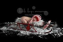 Photo Shoot Ideas / by Meg Johnson