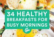 Breakfast - Keeping it Real