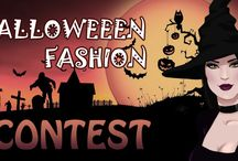 Fashion Sketches Contests / Here will be collected all the monthly fashion sketches contests organized by I Draw Fashion.