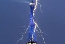 Lightning.. / by Vince Cuellar