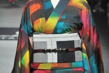 Kimono Catwalks