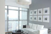 Home Decor / by Mercedes Ferguson